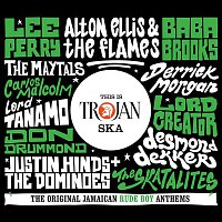 Derrick Harriott – This Is Trojan Ska