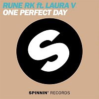 Rune RK – One Perfect Day (feat. Laura V)