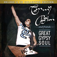 Tommy Bolin – Great Gypsy Soul [Deluxe]