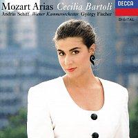 Cecilia Bartoli, András Schiff, Wiener Kammerorchester, Gyorgy Fischer – Cecilia Bartoli - Mozart Arias