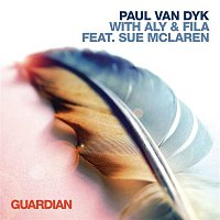 Paul van Dyk, Aly, Fila, Sue McLaren – Guardian