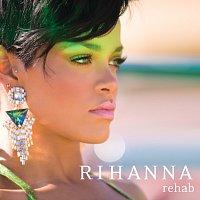 Přední strana obalu CD Rehab