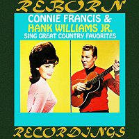 Connie Francis, Hank Williams, JR – Sing Great Country Favorites (HD Remastered)