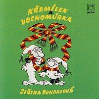 Jiřina Bohdalová – Čtvrtek: Křemílek a Vochomůrka