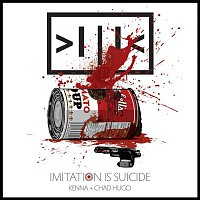 Přední strana obalu CD Land 2 Air Chronicles II: Imitation Is Suicide - Chapter 1