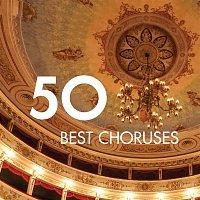 Choeurs du Capitole de Toulouse, Orchestre du Capitole de Toulouse, Michel Plasson – 50 Best Choruses