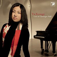 Yu Kosuge, Enrique Granados – Live At Carnegie Hall