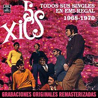 Els 5 Xics – Todos sus singles en EMI-Regal (1968-1970) (2015 Remastered)