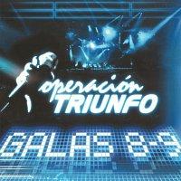 Různí interpreti – Operación Triunfo [Galas 8 - 9 / 2005]
