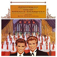 The Everly Brothers – Christmas With The Everly Brothers And The Boystown Choir