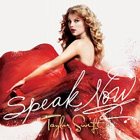 Taylor Swift – Speak Now [Deluxe Package]