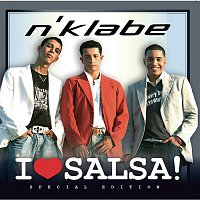 N'Klabe – I Love Salsa (re-release)
