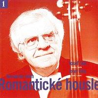 Josef Suk, Josef Hála – Romantické housle 1
