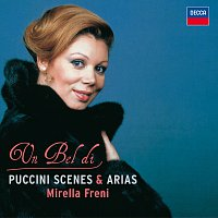 Mirella Freni – Un bel di - Puccini Scenes & Arias