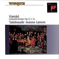 Tafelmusik – Handel: Six Concerti Grossi