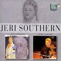 Jeri Southern – Jeri Southern Meets Cole Porter/At The Crescendo