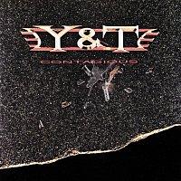 Y&T – Contagious
