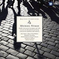 Elisabeth Chojnacka, Michael Nyman String Orchestra, Michael Nyman – Concertos - Michael Nyman