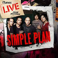 Simple Plan – iTunes Live From Montreal - EP