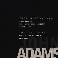 John Adams – Adams, John: Violin Concerto; Shaker Loops