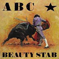 Přední strana obalu CD Beauty Stab
