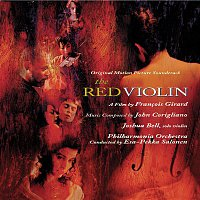 Joshua Bell, The Philharmonia Orchestra, Esa-Pekka Salonen – The Red Violin - Music from the Motion Picture