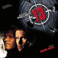 Graeme Revell – Assault On Precinct 13 [Original Motion Picture Soundtrck]