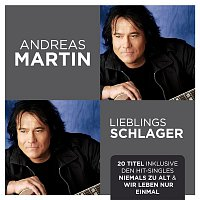 Andreas Martin – Lieblingsschlager