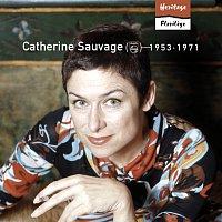 Přední strana obalu CD Heritage - Florilege - Philips (1953-1971)