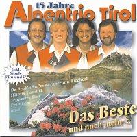 Alpentrio Tirol – Das Beste und noch mehr ...