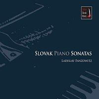 Ladislav Fanzowitz – Slovak Piano Sonatas