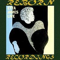 Etta James – Live (HD Remastered)
