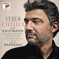 Jonas Kaufmann – Verdi: Otello