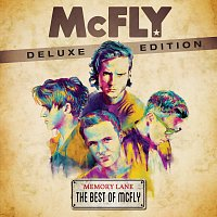 McFly – Memory Lane  (The Best Of McFly) [Deluxe Edition]