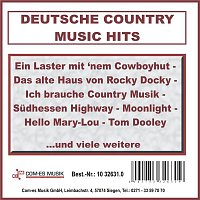 Billy White – Deutsche Country Music Hits