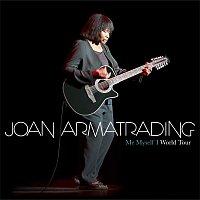 Joan Armatrading – Me Myself I - World Tour