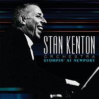 Stan Kenton Orchestra – Stompin' At Newport