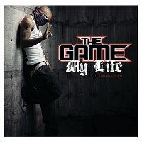 Přední strana obalu CD My Life