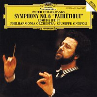 "Tchaikovsky: Symphony No.6 ""Pathétique""; Romeo and Julia - Fantasy Overture"