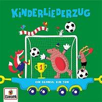 Lena, Felix & die Kita-Kids – Kinderliederzug - Ein Schuss, ein Tor