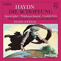 Eugen Jochum – Eugen Jochum - The Choral Recordings on Philips [Vol. 5: Haydn: The Creation; Mengelberg: Magnificat]