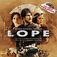 Various Artists.. – B.S.O. Lope