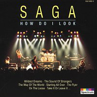 Saga – How Do I Look