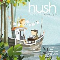Různí interpreti – A Piece Of Quiet [The Hush Collection, Vol. 16]