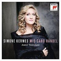 Simone Kermes – Mio caro Handel
