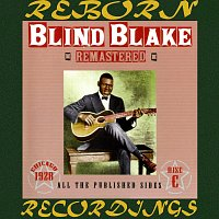 Blind Blake – Complete Recorded Works, Vol. 3 (1928) (HD Remastered)