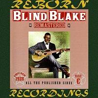 Blind Blake – Complete Recorded Works, Vol. 3 (1928) (HD Remastered)