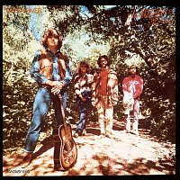 Creedence Clearwater Revival – Green River [40th Anniversary Edition]