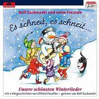 Rolf Zuckowski und seine Freunde – Es schneit, es schneit - unsere schonsten Winterlieder