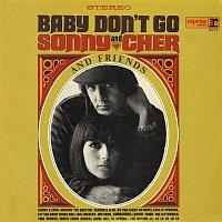 Sonny & Cher – Baby Don't Go